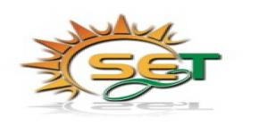 SET (Sustainable Energy Technology) program receives 595 applications from 32 nations