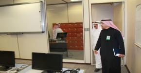 KSU to become Middle East hub of language testing