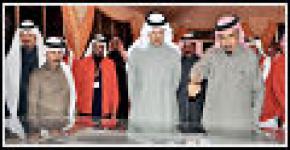 KSU Rector outlines ambitious plans for Riyadh Techno Valley (RTV)