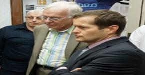 Leading international physicists visit KSU