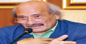Tunisian Poet Al-Mazgani Visits KSU