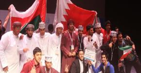 Saudi students take top awards at third Gulf Theatre Festival