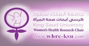 Chair for Women's Health Research campaign to spread awareness