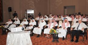 KSU Holds Research Excellence Workshop