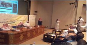 الدكتور العامري يفتتح  ورشة عمل برنامج الخطة الوطنية للعلوم والتقنية