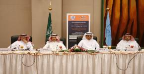 د. العمر: الجامعة تعتبر من أوائل الجامعات السعودية المستفيدة من برنامج خادم الحرمين الشريفين للابتعاث الخارجي