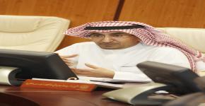 مجلس عمادة الدراسات العليا يعقد جلسته الثالثة عشر