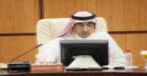 فتح باب القبول لبرامج الدراسات العليا للتعليم الاعتيادية  (الدكتوراه والماجستير) بجامعة الملك سعود 1435/1436