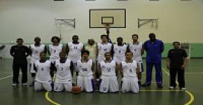 منتخب السلة يتأهل لدور النهائي من دوري الجامعات السعودية ...