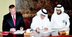 College of Medicine, King Khalid University Hospital, AHA team up to save lives