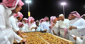 Date Processing and Industry Chair serving important role in key Saudi industry