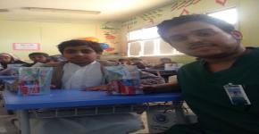 الجمعية السعودية لطب الأسنان تقيم يوم توعوي لمدارس عبد الله بن مسعود الابتدائية