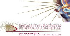 Dr. Khalid Al-Malki named co-chairman of international otolaryngology conference