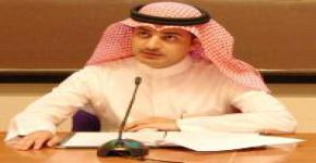 Dr. Ibraheem Alolyan appointed as new chairman of KSU Mathematics Department