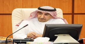 د/ الحركان : استكمال مستندات المقبولين والمقبولات في البرامج الاعتيادية  (الدكتوراه والماجستير) بجامعة الملك سعود للفصل الدراسي الأول من العام الجامعي 1434/1435