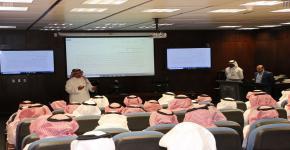وزارة الشؤون البلدية والقروية تطلق برنامج الماجستير التنفيذي