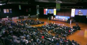 """كرسي السيرة النبوية يشارك في المؤتمر الدولي: """"من هو محمد صلى الله عليه وسلم؟ بأستراليا"""