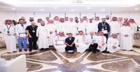 حفل ومعرض الأول للتعريف بكلية الأمير سلطان بن عبدالعزيز للخدمات الطبية الطارئة وإنجازاتها والإعتمادات