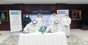 كلية التمريض تؤهل ممرضي وممرضات مدينة الملك سعود الطبية