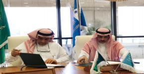 جامعة الملك سعود تعزز مبدأ الشراكة التعليمية وتتيح إمكاناتها البحثية وخبراتها الأكاديمية لأبناء الوطن