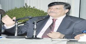 الدكتور البقاعي ينضم إلى  مركز الملك سلمان لدراسات تاريخ الجزيرة العربية