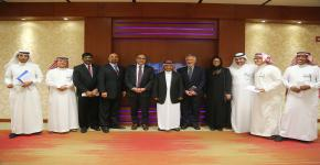 CBA Welcomed the AACSB Accreditation Team