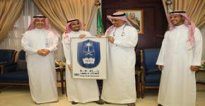 The signing of a Memorandum of Understanding between King Saud University and the Foundation (Mawhiba) and honoring the achievements of the University students in the program of distinguished and talented students