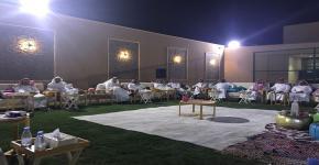 الجمعية السعودية لعلوم العقار تعقد اول لقاء علمي مهني بين طلبة ماجستير التطوير العقاري بكلية العمارة والتخطيط