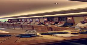 نادي القانون يُنظم زيارة إلى هيئة الخبراء بمجلس الوزراء
