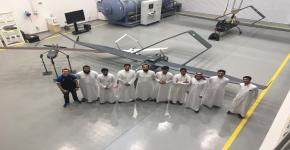 نادي الهندسة الكهربائية يُنظم زيارة إلى معامل معهد الأمير سلطان لأبحاث التقنية المتقدمة
