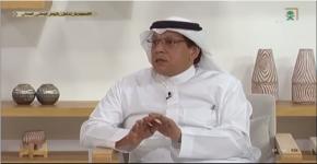 لقاء مع  الأستاذ الدكتور وليد بن محمد زاهد - عميد كلية الهندسة