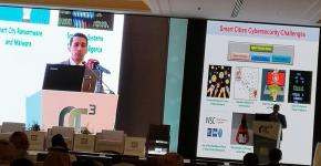 CoEIA Represented by Prof. Khurram at the 3rd National Computing Colleges Conference