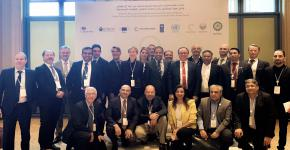 KSU Participates in the Arab Digital Economy Conference