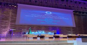 جامعة الملك سعود تحتفل بخريجات الدفعة الخامسة والخمسين
