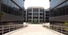 عميد شؤون الطلاب يتفقد سكن الطالبات بالمدينة الجامعية