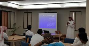 نادي علم النفس يُنظِّم دورة تدريبية بعنوان:  (اضطراب القلق الاجتماعي والعلاج المعرفي السلوكي)