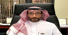 قرار تكليف الأستاذ عبدالله السويلم مدير لأملاك الجامعة