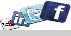 حسابات الصندوق بمواقع التواصل الإجتماعية