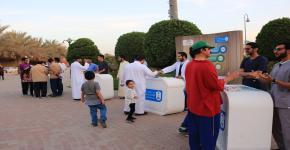 نادي الصيدلة يُنظِّم فعالية حفظ الدواء