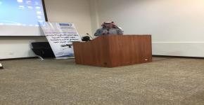 النادي الثقافي والاجتماعي يُنظِّم المسابقة الثقافية في الإلقاء والخطابة