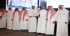 الجامعة تشارك في ملتقى الجودة الثالث وتواصل تصدرها للجامعات السعودية في عدد البرامج المعتمدة أكاديمياً