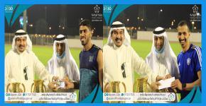 طلاب علوم الرياضة يحققون مراكز أولى في بطولة المملكة لألعاب القوى للصم بجيزان
