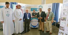 النادي الثقافي والاجتماعي بكلية العلوم يُشارك في برنامج مساري