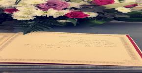 الأميرة لمياء آل سعود تفتتح المعرض الأول لمشاريع برنامج التدريب الحرفي النسائي بجامعة الملك سعود