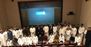 نادي الهندسة الصناعية يُنظم لقاء مع رئيس جمعية الهندسة الصناعية وإدارة العمليات في المملكة العربية السعودية