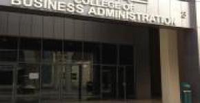 قائمة الطالبات المتفوقات في كلية إدارة الأعمال للعام الجامعي 1438-1439 هـ