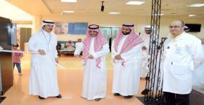 الجمعية السعودية لأمراض وزراعة الكلى تحتفي باليوم العالمي للكلى