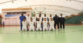منتخب الجامعة لكرة السلة ينهي دور المجموعات متصدراًضمن دوري الجامعات