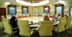 برئاسة معالي رئيس الجامعة مجلس معهد الملك عبدالله للبحوث يعزز الخدمات الاستشارية للمؤسسات الوطنية