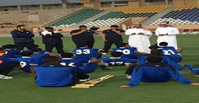 منتخب القدم ينهي دوري المجموعات  متصدراً